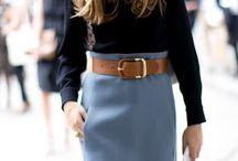Skirts - Pencil