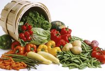 you can find here all natural, fruit and vegetable at reasonable price.
