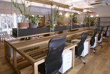 GREAT WORK SPACE / Check out some ideas for great work space.