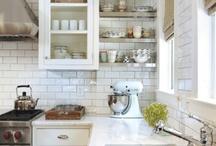 Kitchens / creating my new kitchen