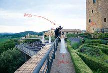 Behind The Scenes | Wedding's Art / Quien hay detrás de las cámaras?