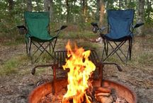 Savvy Outdoor Living / Sometimes life is better lived outside. Outdoor living tips. Camping tips. Landscaping ideas. Camping recipes. Hiking tips.