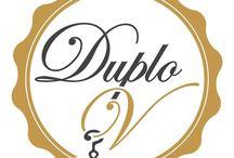 Duplo V / Loja online