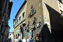 Orvieto / Una foto tanti ricordi!!!!