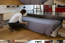 .: Small space ideas :.
