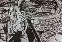 my Artwork / my draw