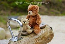 Teddys / Teddybären