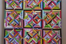 quilts / by Shelly Stevens