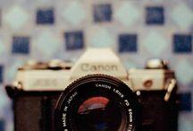 Cameras / by James Shum