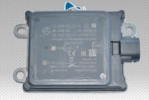 Neu Original Radarsensor Distronic Plus Steuergerät MERCEDES E-Klasse W213 W238 W217 A0009006314