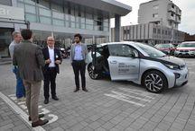 BMW i a Udine