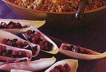 Yummy Grains / Rice | Couscous | Farro | Orzo