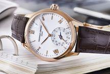 Frederique Constant lanza el Primer Smartwatch suizo