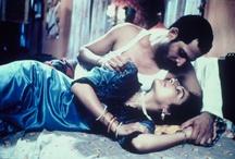 Stills from the film Salaam Bombay