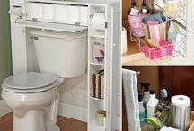 muebles baños