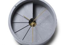 Time Design / What else can 'TIME' be?