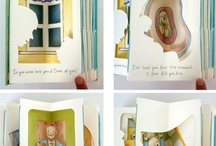 Книги и картинки