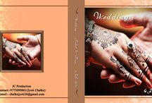 Wedding album cover design / we creat your own designs.. we take ordes of album designing & printing... also we take orders of photography... more info Contact- 9773090861 email- creationjc26@gmail.com