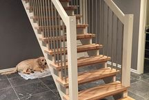 TH DESIGN / Staircase