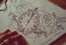 Tattoo's :D