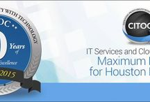 CITOC / CITOC provides top IT services for small to large businesses in Houston. If you are looking for best technology consulting then don't wait call us now!