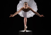 Ballet / by Candice Duclos