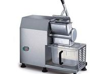Lavorazione alimenti - Food processing / Attrezzature professionali per la lavorazione alimentare - Food processing professional equipments - Made in Italy