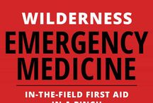 Wilderness emergency meds