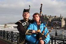 My videos of Scotland / Here's some videos I made of Bonnie Scotland