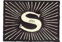 y-e-s-S-S-S! / This board was brought to you by the letter S. / by V i c k i ❥