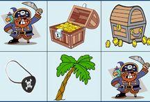 EPSN pirates & mermaids