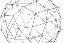 Math jewels / Cool things math