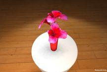 Kompozycje kwiatowe 3D - Dzień Kobiet / Kompozycje kwiatowe 3D - Dzień Kobiet