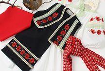 Costum popular national