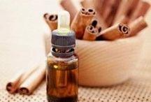 aceites aromáticos canela