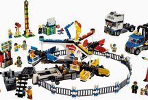 LEGO Creator has just unveiled the exclusive set 10244: Fairground Mixer