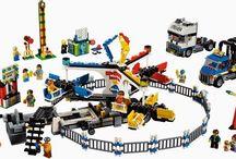 LEGO Creator has just unveiled the exclusive set 10244: Fairground Mixer