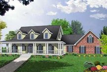House Plans / by Stacey McAllister