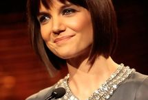 katie holmes hairstyles / collection picture of katie holmes