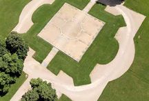 Sport plein air à Marly-le-roi / Du sport en plein air, toute l'année et pas tous les temps, à Marly-le-roi dans les Yvelines, 78