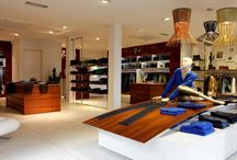 Space fit out in Retail / The best of our projects in retail