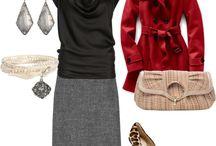 My Style / by Sarah Cherian