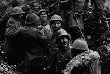 Dedo / 1 ww 1914 - 1918
