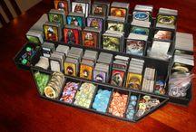 Board Game Accessories and Designs