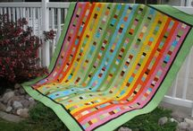 Quilting Ideas / by Katheryn Peterson