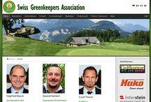 Kunden Webseiten / Webseiten und Bilder der kunden von JES GmbH.
