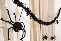 halloween / by tania schoeter