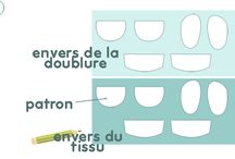 chaussons cuirs souples