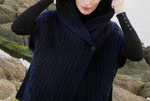 Made in Ireland / Authentic Irish Knitwear