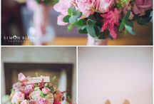 Flowers and Bouquets / Flowers and bouquets that catch my eye.